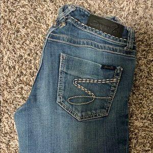 Seven7 Skinny Jeans size 27